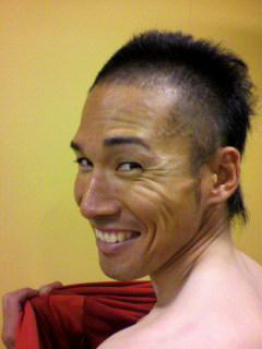 木村さん!
