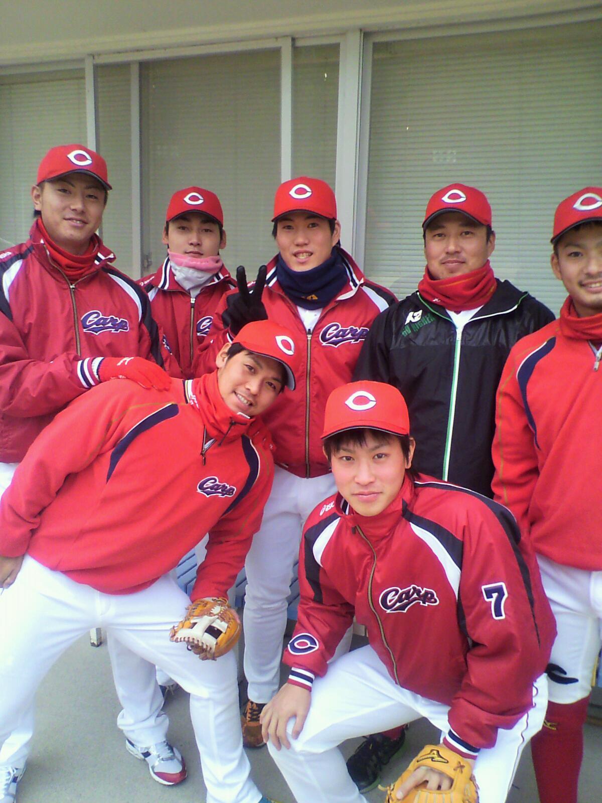 坂町野球教室